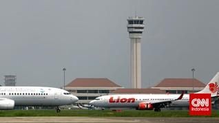 Bombardir Insentif ke Maskapai demi Harga Tiket Pesawat Murah