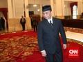 Pimpinan KPK Sibuk Jadi Saksi Nikah di Akhir Pekan