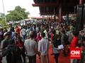 Direktur Utama Lion Air Minta Maaf
