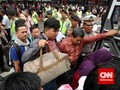 Server Dekat Lokasi Kebakaran, Check In Garuda Terganggu
