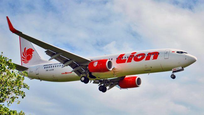 Berita Lion Air Delay Terbaru