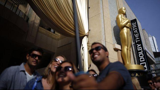 Jumlah Penonton Oscar 2019 Naik Dibanding Tahun Lalu