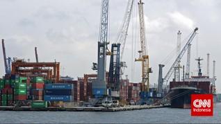 Pengusaha Kapal Desak Jokowi Rombak Satuan Pengamanan Laut