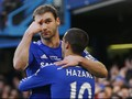 Chelsea Tertahan oleh Burnley di London