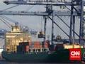 Jokowi Sematkan Jabatan Eselon II A untuk Otoritas Pelabuhan