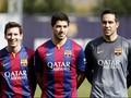 Tiga Pembelian Kunci Sukses Barcelona di La Liga