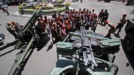 Gelar Indo Defence, Kemenhan Incar Afrika dan Asia Tengah
