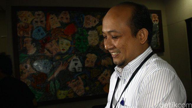 Penyidik KPK Novel Baswedan Segera Disidang