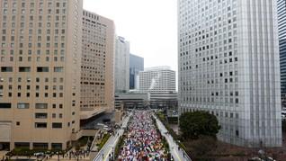 Akui Dosa, Skandal Pemalsuan Data Raksasa Jepang Kian Panjang