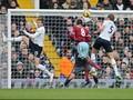 The Hammers Unggul 1-0 Sementara atas Spurs