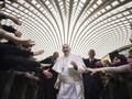 Paus Fransiskus Kembalikan Diplomasi Internasional Vatikan