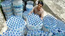 Daur Ulang Sampah Plastik, Bisa Liburan ke Bali dari Grab