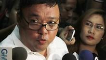 Stres, Juru Bicara Duterte Mengundurkan Diri