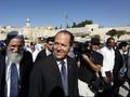 Walikota Yerusalem Bekuk Penikam Palestina