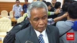 Djohar: Kongres PSSI Sebaiknya Diundur Demi Legitimasi FIFA