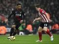 Taklukkan S'ton, Liverpool Naik ke Peringkat Enam