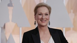 Meryl Streep Kembali Bernyanyi dalam Sekuel 'Mamma Mia'