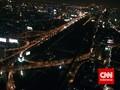 Pesona Bangkok dari Atas Gedung Tertinggi di Thailand