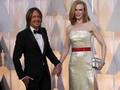Nicole Kidman Cium Alexander Skarsgard di Depan Sang Suami