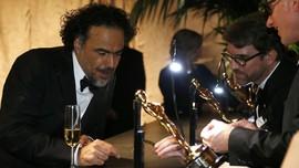 Alejandro Inarritu Diprediksi Menang di Academy Awards