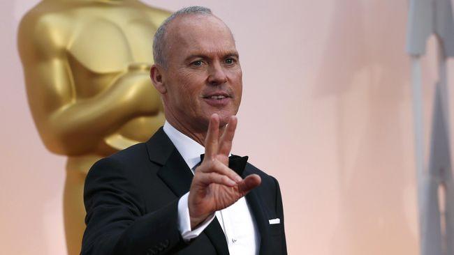 Michael Keaton Ditargetkan Main di Film Si Gajah Dumbo