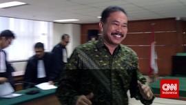 Orang Tua Meninggal, KPK Izinkan Bonaran Pulang Kampung