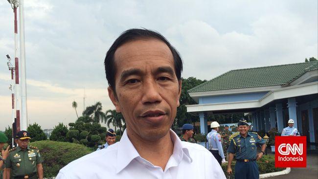 Merasa Kebobolan, Jokowi Bakal Evaluasi Kebijakan DP Mobil