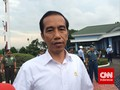 Tiga PR dari Jokowi buat KPK, Kejagung dan Polisi