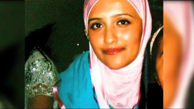 Kisah Pengantin dan Perekrut Anggota Wanita ISIS
