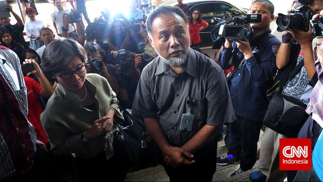 Mantan Wakil Ketua KPK Hingga Eks Wakapolri Masuk TGUPP DKI