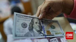 Tertolong Dana Asing, Neraca Pembayaran Surplus US$2,4 Miliar