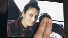 Inggris Cabut Kewarganegaraan Remaja yang Gabung ISIS