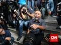 Penyidik: Bambang Widjojanto Belum Ditahan Hari ini