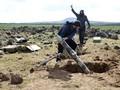 Kelompok HAM Serukan Embargo Senjata Rezim Suriah