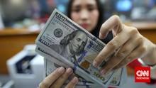 Modal Asing Mulai Masuk, BI Yakin Rupiah Stabil Tahun Ini