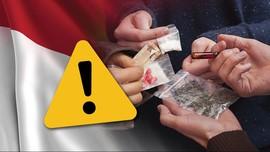 Pemerintah Sebut Tak Bisa Cegah TKI dari Sindikat Narkotik