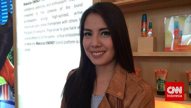 Cerita Tya Ariestya Jalani Dua Kali Program Bayi Tabung