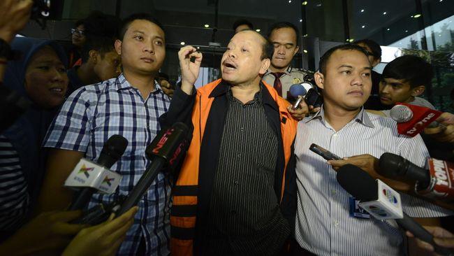 Mengaku Sakit, Sutan Bhatoegana Absen Lagi di Sidang Korupsi