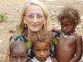 Misionaris asal AS Diculik di Nigeria