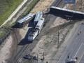 20 Orang Tewas Dalam Tabrakan Kereta di Italia