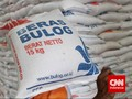 Kemenkeu Belum Bayar Beras Bantuan Bencana Rp39 Miliar