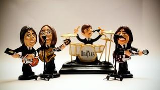 Yoko Ono Geram ISIS Mencatut Nama Anggota The Beatles