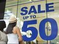 Jakarta Great Sale Dimulai, Ahok Minta Jokowi Bebaskan Pajak