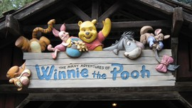 Penguin, Sahabat Baru Winnie the Pooh