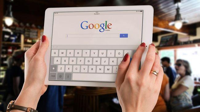KKN Desa Penari dan 'Cinta Luar Biasa' Trending Google 2019