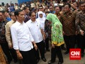 Jokowi Izinkan Impor Beras Vietnam dan Thailand untuk Stok