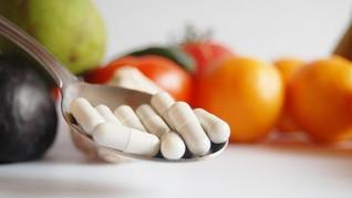 Pilihan Vitamin untuk Kurangi Stres dan Perbaiki Suasana Hati