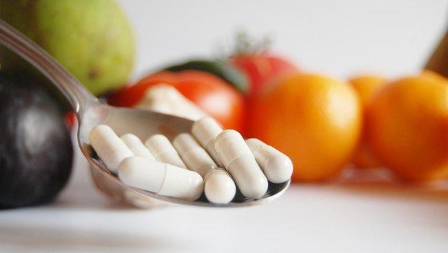 3 Efek Samping Konsumsi Vitamin C Dosis Tinggi