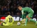 Caballero: Messi Bisa Gabung ManCity