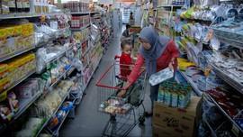 Survei BI, Optimisme Konsumen Dalam Negeri Tetap Baik